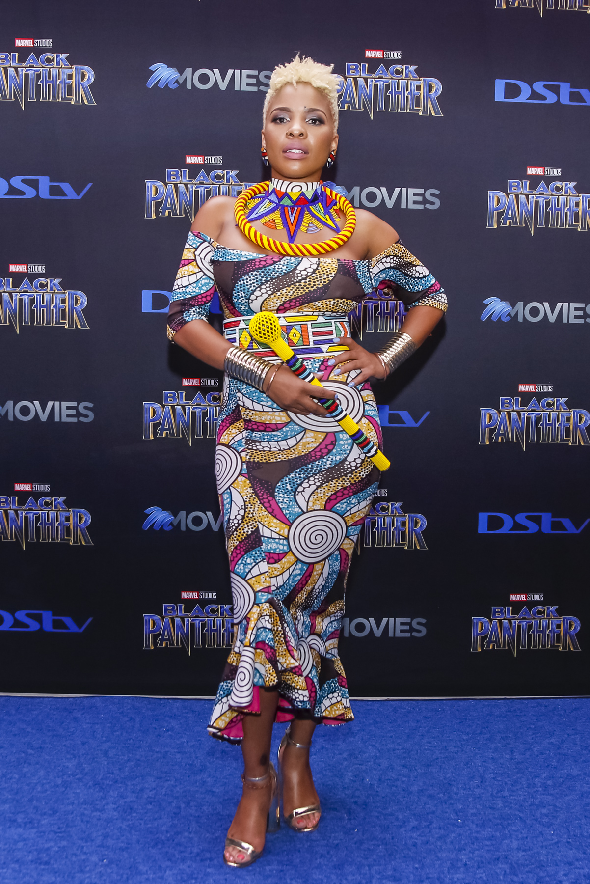 5 Best Emmy Beauty Looks You Will Want To Try In Real Life: Top 5 Best Dressed Female Celebs At The Black Panther SA