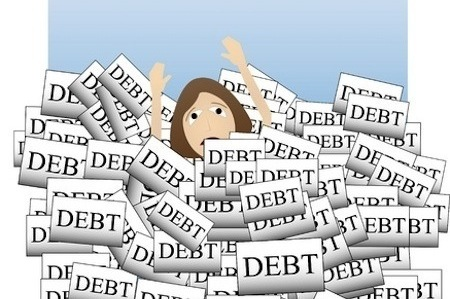 Debt and Education