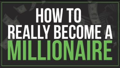Photo of 5 Ways To Become A Millionaire By Age 30