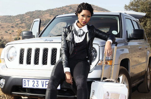 5 Sa Celebrities Who Own Jeep Cars Sista Magazine