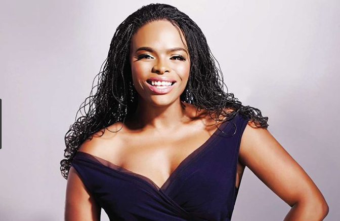What Your Favourite Sa Celebs Jobs Were Before They