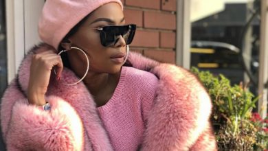 Photo of Bonang Makes It On The 100 Most Influential African Woman 2019
