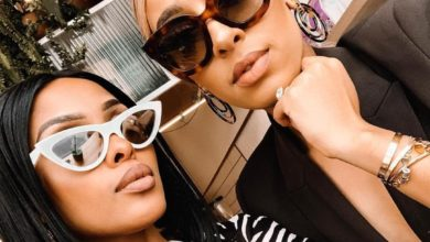 Photo of Sarah Langa And Kefilwe Mabote Broke The Internet This Weekend