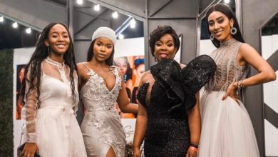 Photo of Celebrities Who Slayed The Miss SA 2019 Red Carpet