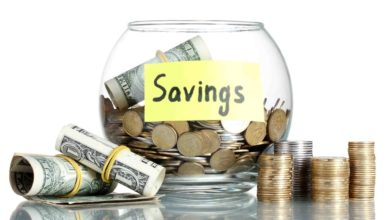 Photo of 5 Ways To Save Money