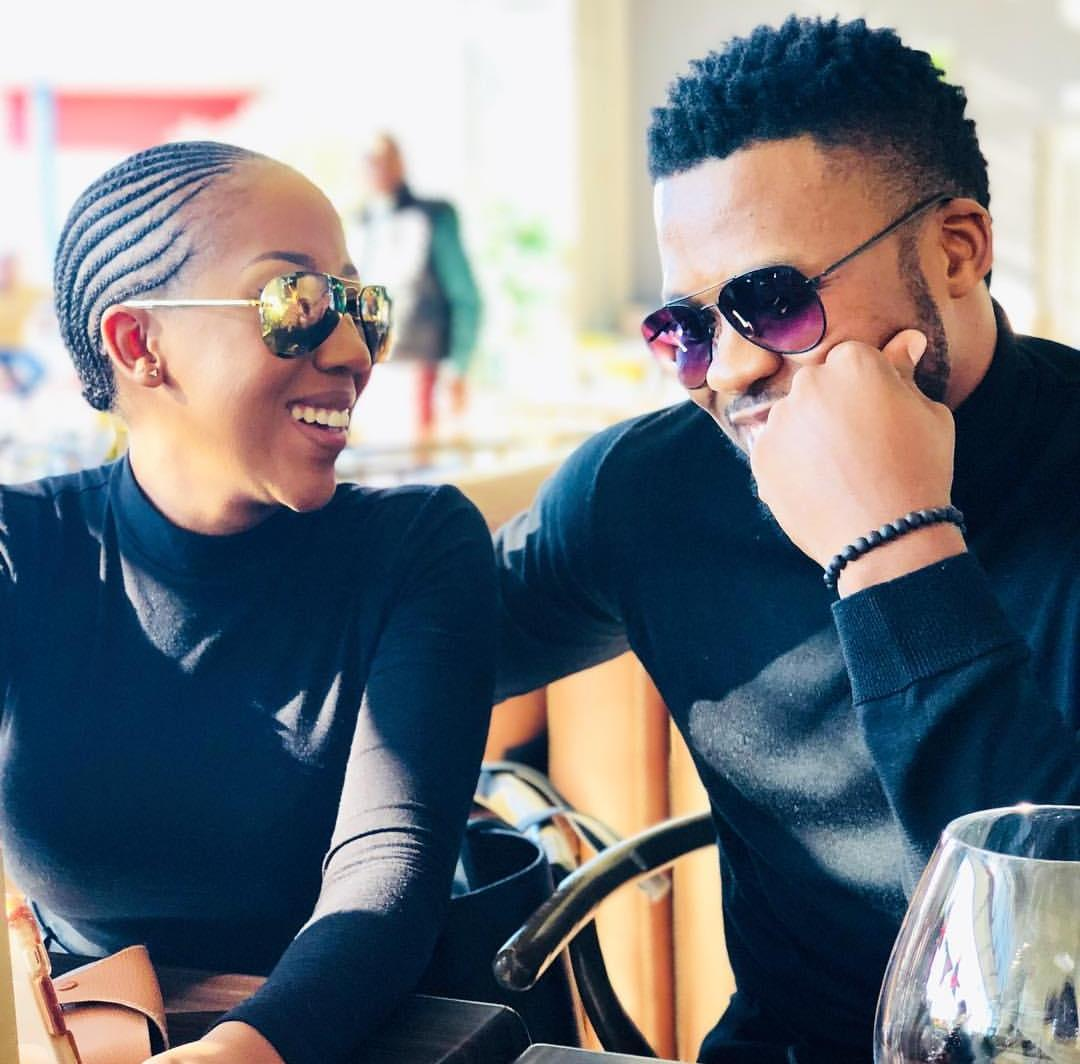 Could This Be How Vuyolwethu Ngcukana And Renate Stuurman