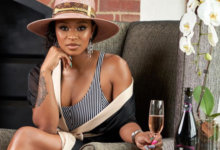 Photo of CONGRATZ! DJ Zinhle Becomes CEO Of An International Sparkling Wine Beverage