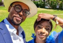 Photo of More Proof That Boity and Maps Are An Item!