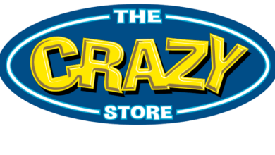 Photo of Crazy Store Is Looking For Shop Assistants