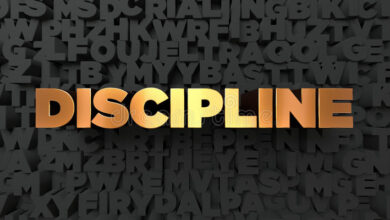 Photo of 5 Ways To Improve Your Own Self-Discipline
