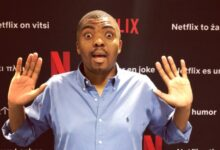 "Photo of Loyiso Gola Spills The Beans On His Upcoming NetFlix Comedy Special ""Unlearning"""