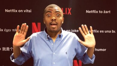 """Photo of Loyiso Gola Spills The Beans On His Upcoming NetFlix Comedy Special """"Unlearning"""""""