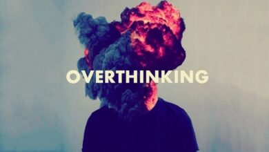 Photo of 5 Ways To Stop Overthinking